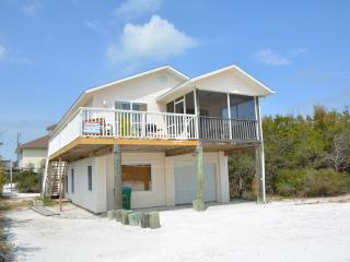 20% off until 5/28! seconds to beach, pet friendly - Cape San Blas vacation rentals
