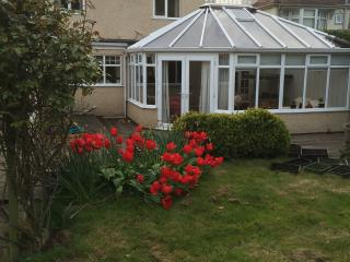Self catering shared facility near golf course - Prestatyn vacation rentals