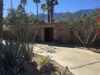 Nice 3 bedroom House in Palm Springs - Palm Springs vacation rentals