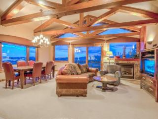 4 bedroom House with Wireless Internet in Steamboat Springs - Steamboat Springs vacation rentals