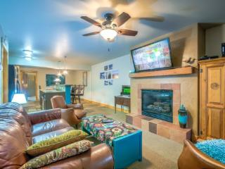 Residences At Old Town C 4 - Steamboat Springs vacation rentals