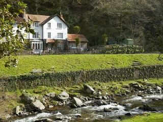 Perfect 3 bedroom Lynmouth House with Internet Access - Lynmouth vacation rentals
