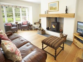 Adorable House in Lynmouth with Internet Access, sleeps 6 - Lynmouth vacation rentals