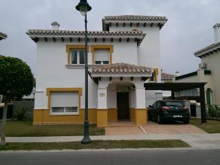 Mar Menor Child friendly Villa with private pool - Torre-Pacheco vacation rentals