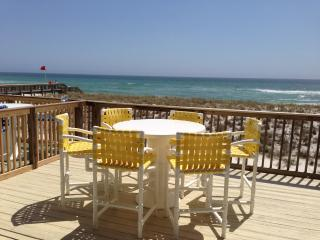 Island Time Gulf Front Townhouse - Navarre vacation rentals