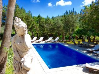 Can km5 - Ibiza vacation rentals