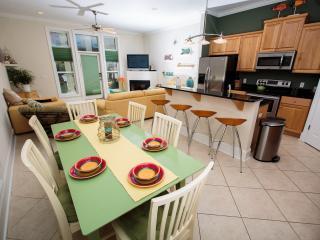3 Bedroom + Loft, Private Pool, Beach Access - Panama City Beach vacation rentals