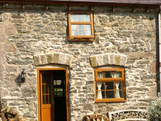 1 bedroom Cottage with Television in Llannefydd - Llannefydd vacation rentals