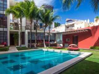 Luxury 3 Bedroom Penthouse Five:28 - Playa del Carmen vacation rentals