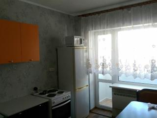 2 room furnished apartment 50m2 - Khabarovsk vacation rentals