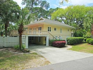 Perfect 4 bedroom Hilton Head House with Grill - Hilton Head vacation rentals