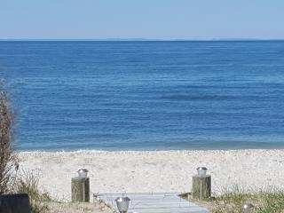 1BR Luxury Beach  Cottage Wineries Hampton North f - Wading River vacation rentals