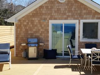 1BR Luxury Beach  Cottage Wineries Hampton North f - Wading River vacation rentals