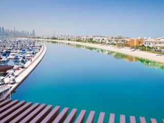 Palm Views West Studio 222 - Palm Jumeirah vacation rentals
