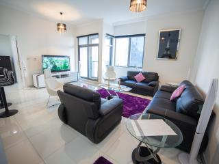 Executive Bay, Al A'amal Street, 2 Bedroom 604 - Dubai vacation rentals