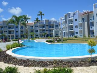 Sol Tropical 2BR, 2BR NEW secure ground floor - Bavaro vacation rentals