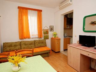 TH03463 Apartments Vlasta / A2 GREEN One Bedroom - Drasnice vacation rentals