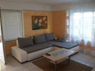 TH02424 Apartments Ljubica / One bedroom A3 - Malinska vacation rentals