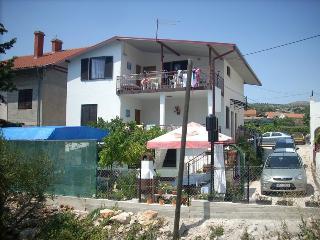 TH01267 Apartments Jakoubek / Studio A4 - Rogoznica vacation rentals