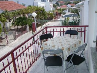 TH01267 Apartments Jakoubek / Studio A7 - Rogoznica vacation rentals