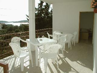 TH01267 Apartments Jakoubek / Studio A3 - Rogoznica vacation rentals