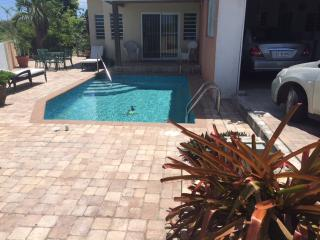 Nice House with Internet Access and A/C - Saint George vacation rentals