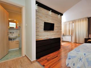 TH01276 Apartments Tomislav / Studio A3 - Sukosan vacation rentals