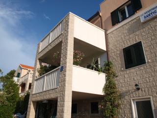 TH04235 Apartments Šantić / One bedroom A3 - Postira vacation rentals