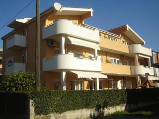 TH01697 Apartment Lalini / One Bedroom A1 - Kastel Novi vacation rentals