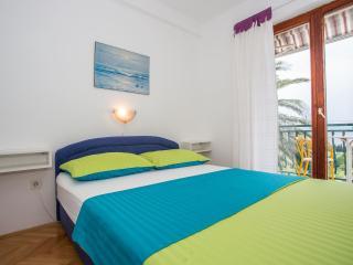 TH03447 Apartments Nevena / Double Room S1 - Tucepi vacation rentals