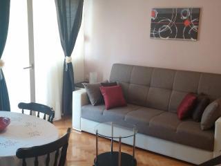 TH01699 Apartment Lala / One bedroom A1 - Kastel Novi vacation rentals