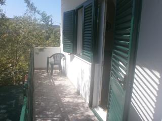TH01688 Apartments Jasminka / Two Bedrooms A2 - Vrsine vacation rentals