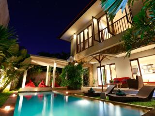 3 Bedrooms villa near Potato Head Seminyak - Seminyak vacation rentals