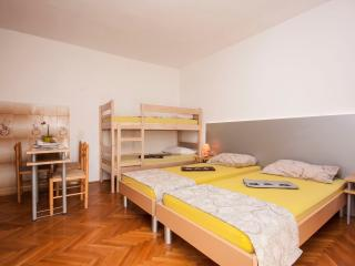 TH01283 Apartments Tanfara / A1 / One Bedroom - Brodarica vacation rentals