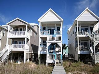 Boardwalk - Luxury Beachfront - w Fun Decorations - Saint George Island vacation rentals