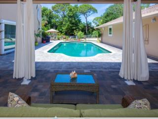 "Island Rum Suites ""The Blue Room"" - Seminole vacation rentals"