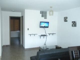 Fully furnished and good priced in Miraflores - Lima vacation rentals