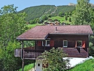 Egg-Isch - Grindelwald vacation rentals
