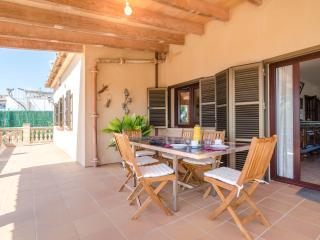 ALOSA - Property for 6 people in Cala Mendia - Cala Mandia vacation rentals