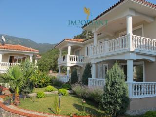 Fethiye - Oludeniz-(Blue-Lagoon) - 12 - Fethiye vacation rentals