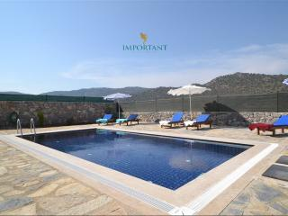 Nice Villa with Microwave and Washing Machine - Fethiye vacation rentals