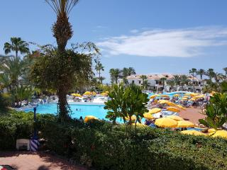 Apartment Parque Santiago 3 Poolside - Playa de las Americas vacation rentals