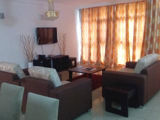 Fully Furnished 3 Bedroom Apartment - Lagos vacation rentals