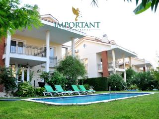 4 bedroom House with Internet Access in Fethiye - Fethiye vacation rentals