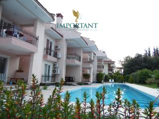 2 bedroom Condo with Internet Access in Fethiye - Fethiye vacation rentals