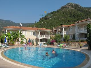 Fethiye - Oludeniz-(Blue-Lagoon) - 36 - Fethiye vacation rentals