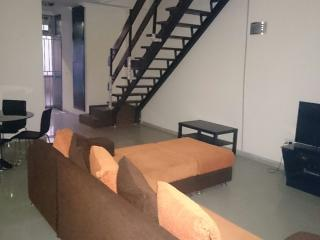 Fully Furnished 2 Bedroom Apartment - Lagos vacation rentals