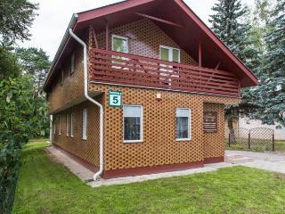 ,,Rinvasta,, apartments in Druskininkai - Druskininkai vacation rentals