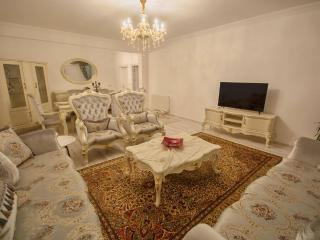 Urgup Suites, 3-bedroom Luxury Serviced Apartment - Urgup vacation rentals