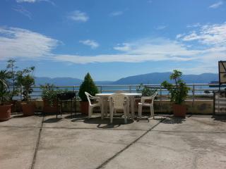 Small apartament for 3 - Vlore vacation rentals